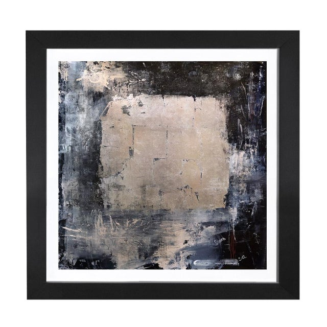 Spacial Framed Print by Julian Spencer - Image 1 of 3