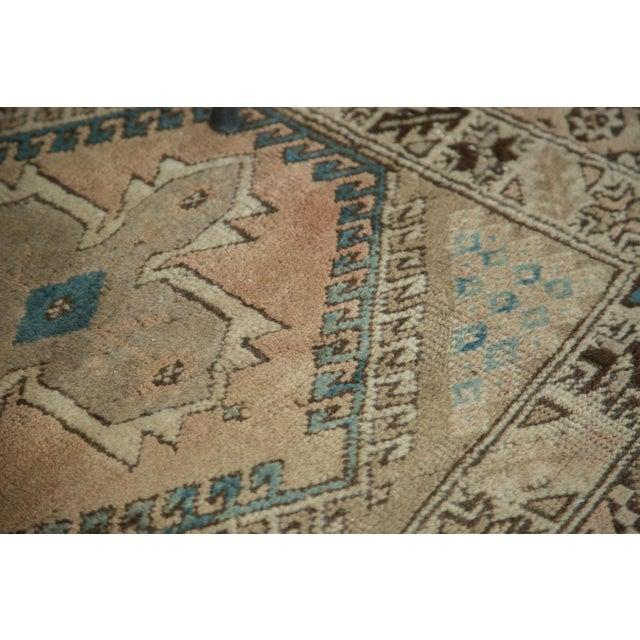 Vintage Oushak Square Rug - 2′9″ × 3′2″ - Image 4 of 8