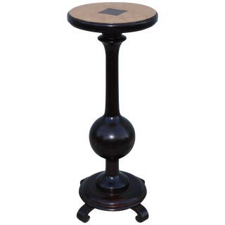 1940s French Pedestal For Sale