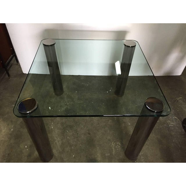 Pace Collection Pace Dining Table For Sale - Image 4 of 4