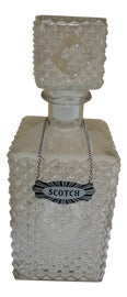 Image of Scotch Decanters