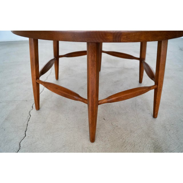 Monterey Mission Coffee Table For Sale - Image 10 of 13