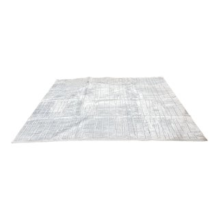 Large Contemporary/Modern Area Rug by Japiur - 7′6″ × 9′7″ For Sale