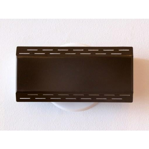 Enameled Dutch Wall Lights - A Pair - Image 2 of 10