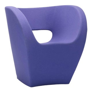 21st Century Victoria & Albert Armchair by Ron Arad for Moroso For Sale