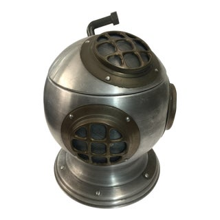 1970 Diving Helmet Ice Bucket Seymour Mann Imports For Sale