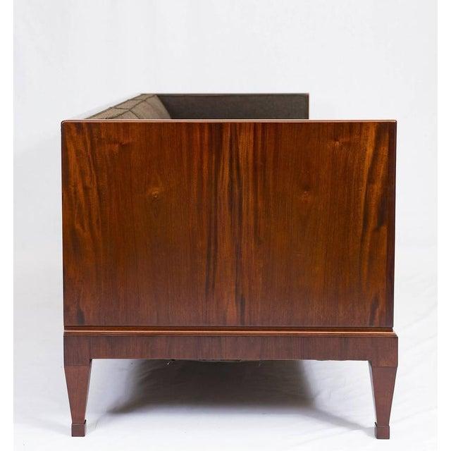 1940s Frits Henningsen Sofa For Sale - Image 5 of 9