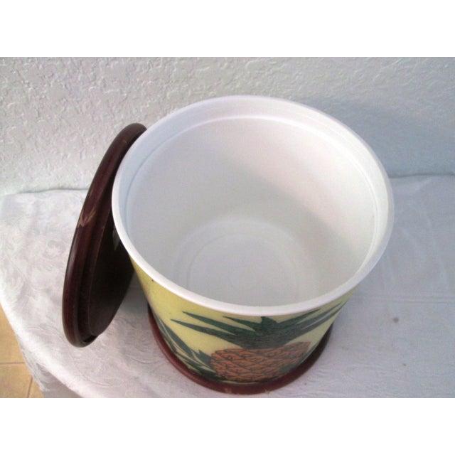 Tropical Pineapple Ice Bucket - Image 7 of 9