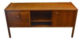 Image of Danish Modern Filing Cabinets