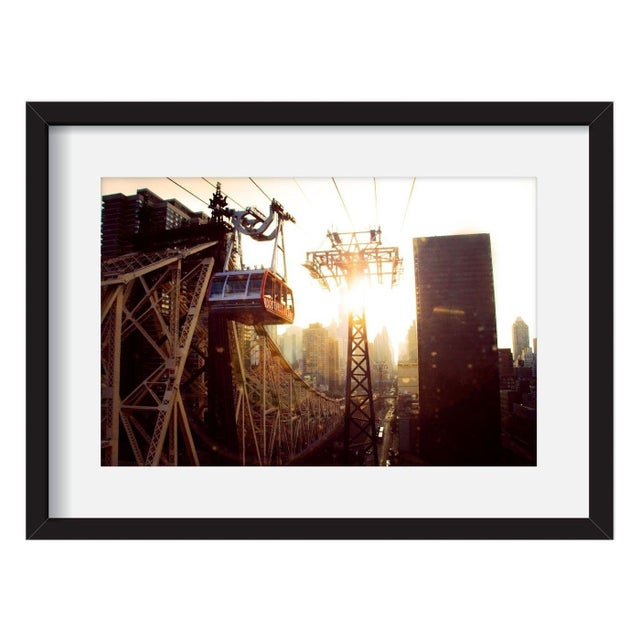 "Phil Provencio ""Hook, Line, & Sinker"" Framed Print - Image 1 of 3"