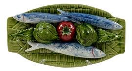 Image of Mediterranean Decorative Plates