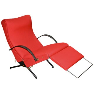 """Osvaldo Borsani """"P 40"""" Easy Chair For Sale"""