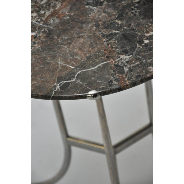 Cedric Hartman Side Tables For Sale In Chicago - Image 6 of 10