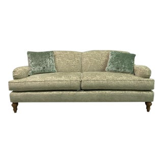 Century Furniture Clifton Sofa For Sale