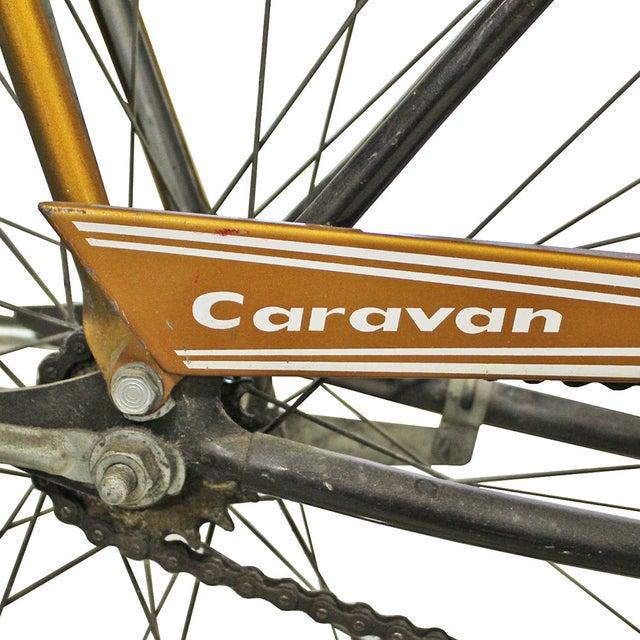 Vintage 1940's AMC Caravan Bicycle - Image 5 of 5