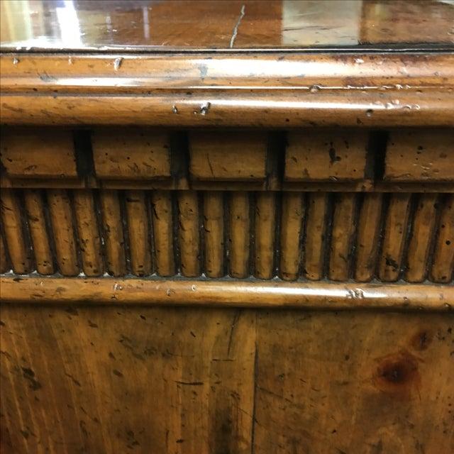 Rocky Mountain Three Drawer Dresser - Image 4 of 10