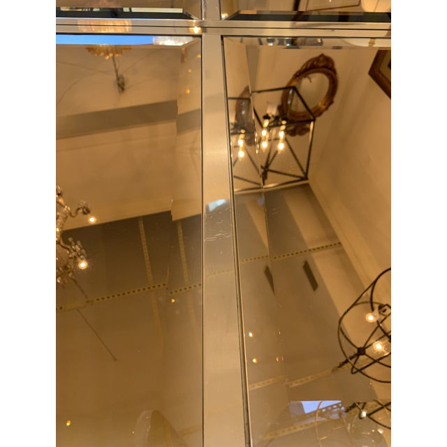 Mastercraft Brass Dining Table For Sale In New York - Image 6 of 8