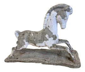 Image of Horse Statues