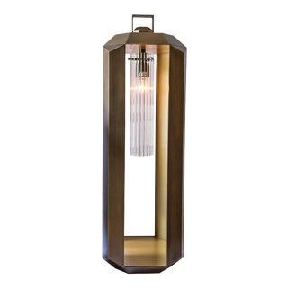 Contardi Cube Large Floor Lamp For Sale