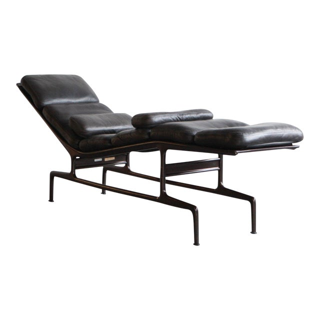 Eames Billy Wilder Chaise Lounge For Sale