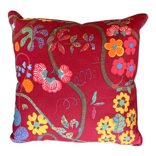Josef Frank Barranquilla Pillows For Sale