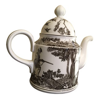 Villeroy & Boch Germany Coffee Tea Pot For Sale