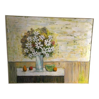 Lee Reynolds Still-Life Painting For Sale