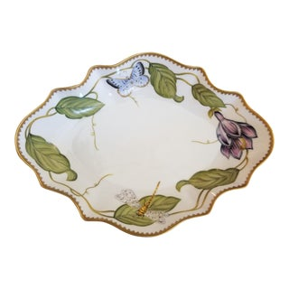 Anna Weatherley Decorative Bowl For Sale