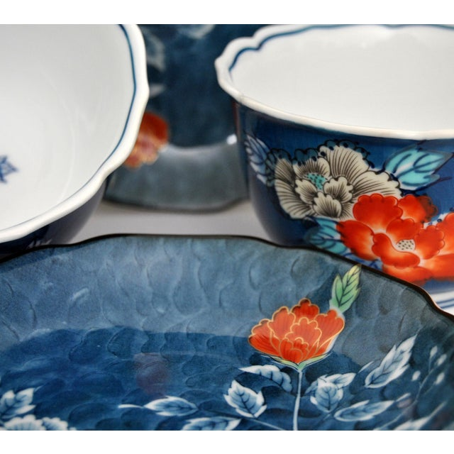 Iro-Nabeshima (Colored Nabeshima Ceramics) is a kind of Imari-Arita ware. It is characterized by delicate and elaborate...