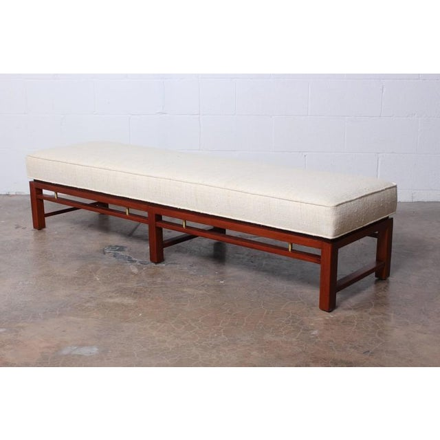 Bench by Edward Wormley for Dunbar - Image 4 of 10