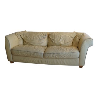 1990s Vintage Love Seat For Sale