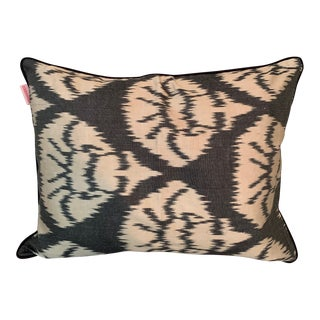 Contemporary La Maison Ottoman Pillow Case For Sale