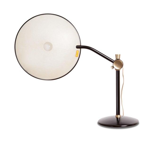 Vintage Dazor Ufo Desk Lamp (Model 2008) For Sale - Image 10 of 11