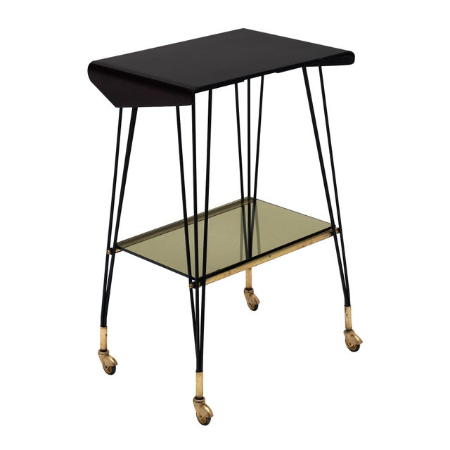 Italian Side Table For Sale - Image 10 of 10