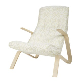 Grasshopper Chair by Eero Saarinen for Knoll For Sale