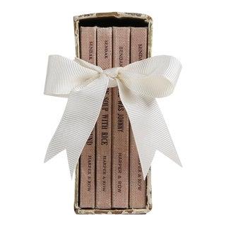 Maurice Sendak Mini Gift Set: The Nutshell Library - Set of 4