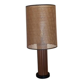 Mid-Century Modern Accent Table Lamp