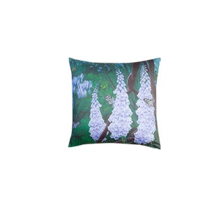 Wisdom & Purity Collection Landscape Accent Pillow For Sale