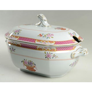 1960s Spode Lord Calvert Tureen & Lid Preview