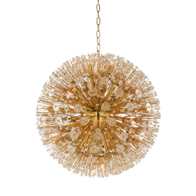 Lolita Chandelier, Large For Sale In Raleigh - Image 6 of 6