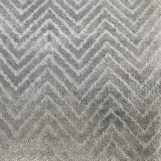 Anna French Velvet Fabric For Sale