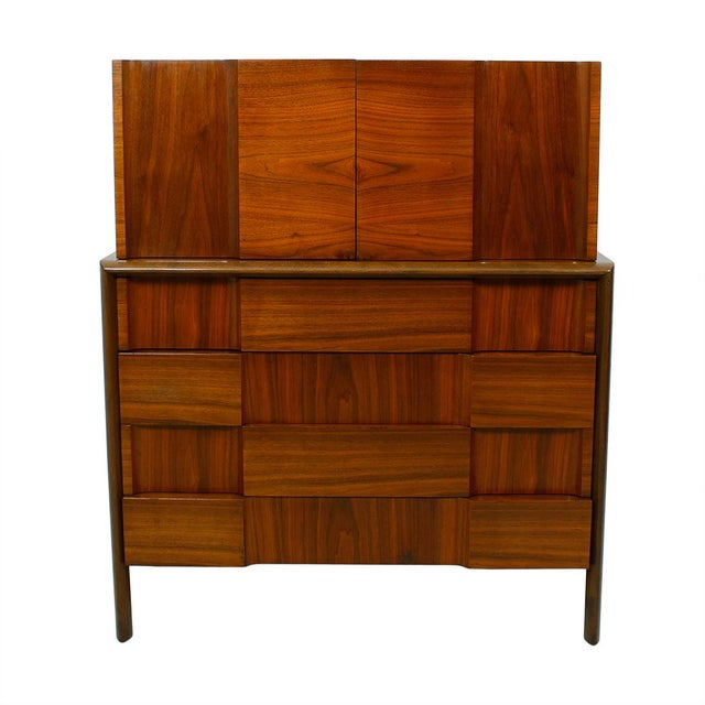 Stunning, jaw-dropping... these are just two words that come to mind when looking at this Swedish Mid century modern...