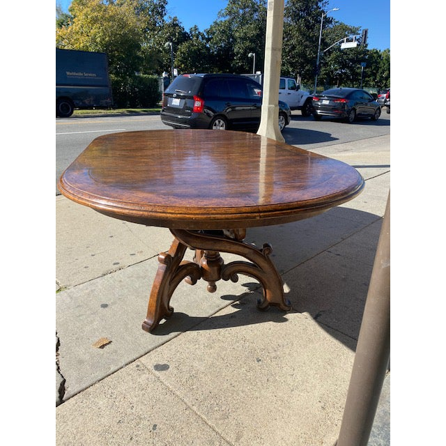 Thierin Dining Table For Sale - Image 12 of 13