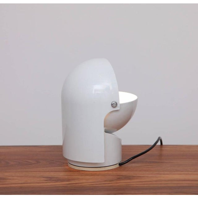 Pileino Lamp by Gae Aulenti Ed. Artemide, 1972 For Sale - Image 5 of 6