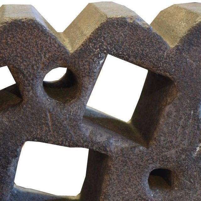 Czech Cast Iron Swage Block - Image 4 of 4