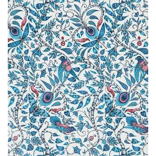 Emma J Shipley Rousseau Wallpaper by Clarke & Clarke - Sample For Sale