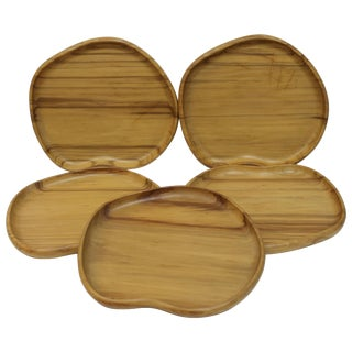Russel Wright American Way Trays For Sale