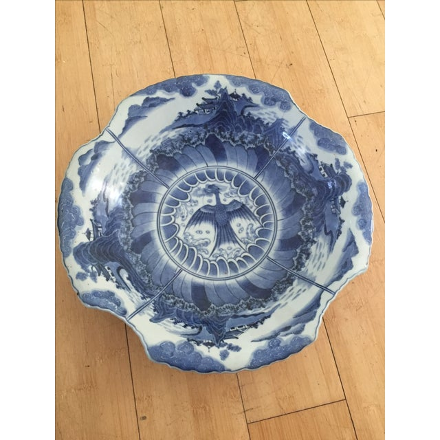Antique Chinese Porcelain Bowl - Image 7 of 7