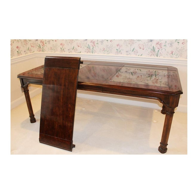 Century Furniture French Country Dining Table - Image 9 of 11