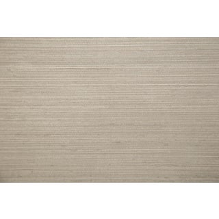 Maya Romanoff Modern Silk Beachgrass - Vinyl Wallcovering, 15 yds (13.7 m) For Sale